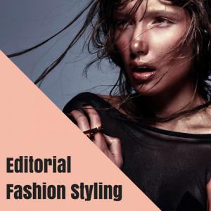 Editorial Fashion Styling