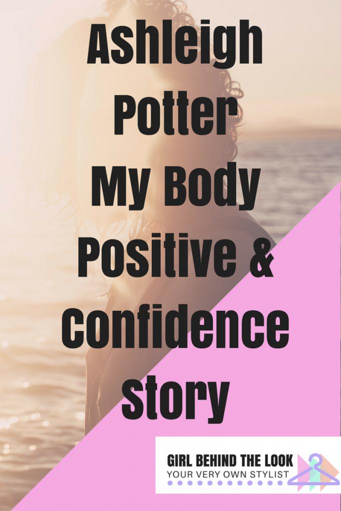 Body Positive Confidence Story