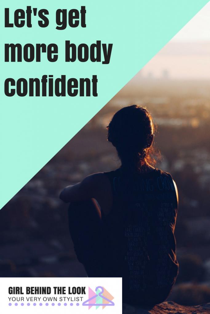 body-confident